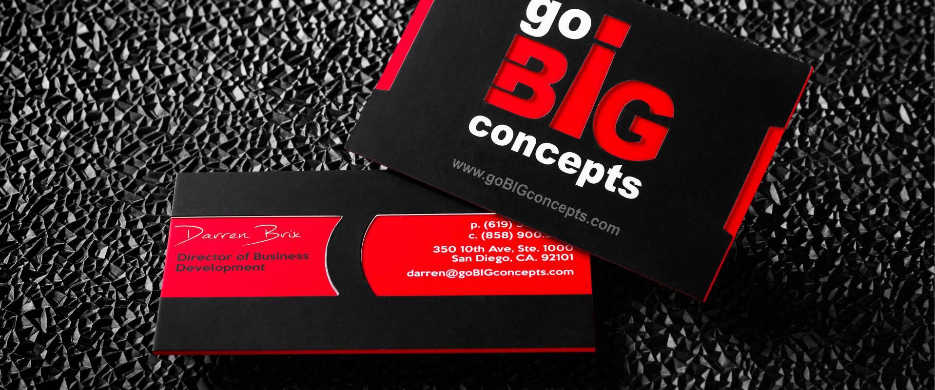 big concepts